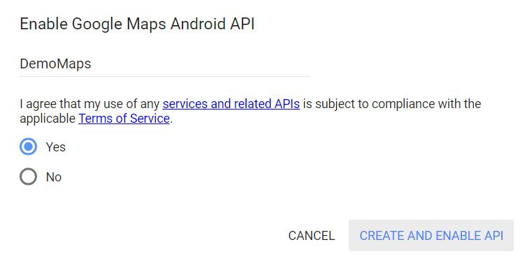 Adicione pontos no Maps – Xamarin Forms – Juliano Custódio